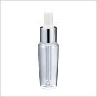 PET Round Dropper Bottle, 15ml - JB-15 Premium Diva