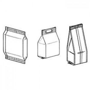 立式自動包裝機 - 立式自動包裝機
