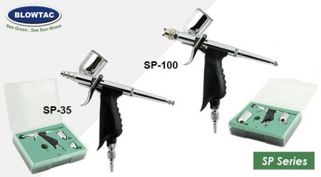 Airbrush SP Series