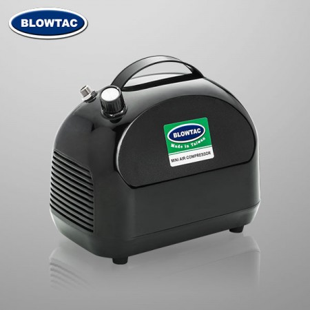 Mini Air Compressor with Adjustable knob