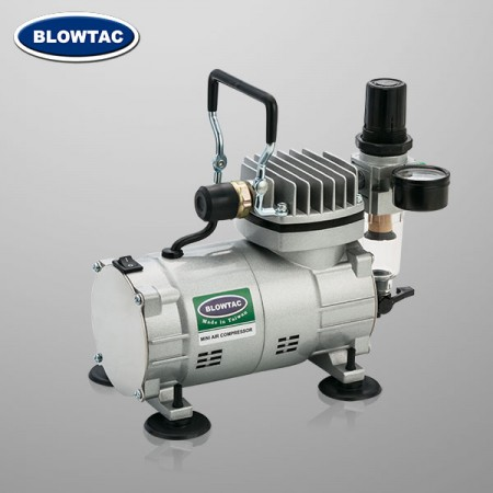 Single Cylinder Mini Air Compressor