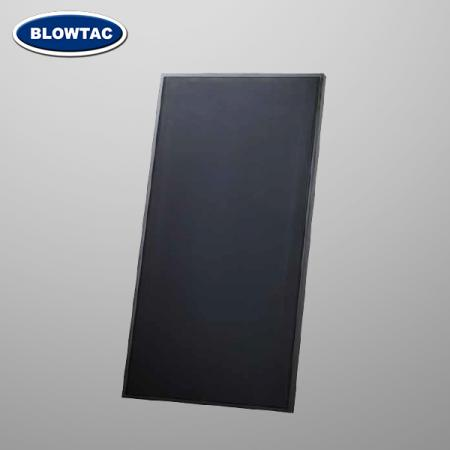 Blowtac CIGS modules demonstrate high photoelectric conversion efficiency, outstanding performance of low-light power generation and stable module performance without attenuation. The use of cadmium-free substances and eco-friendly materials during manufacturing process not only enhances the environmental friendliness significantly, but also increase product competitiveness in the EU and the US, where environmental protection is highly valuated. With own process development capacity and key technologies of difficult selenization process, Blowtac will keep developing higher efficient products in the future.