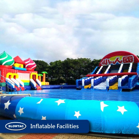Inflatable Facilities