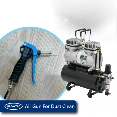 Air Gun For Dust Clean