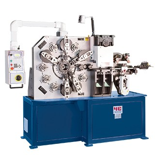 Multi Forming Machine - Multi Forming Machine