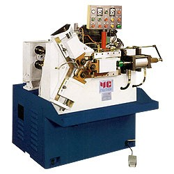 "3 Roll Thread Rolling Machine for Tube (Max Outer Diameter 120mm or 4-3/4"") - Thread Rolling Machine"