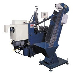 Fully Automatic Thread Rolling Series