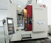 Kapp KX 500 Grinding Machine