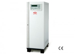 60KVA 3 Phase Pure Sine Wave Inverter