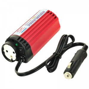 Portable Can Shape Inverter