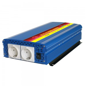 Pure Sine Wave Inverter