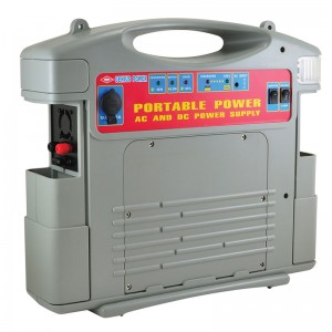Portable Power Station