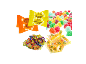 Candy Packaging - Candy Packaging
