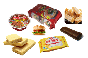 Food Packaging - Food Packaging
