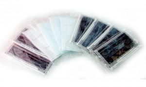Mask Packaging - Mask Packaging