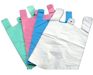 Plastic Bags Packaging - Plastic Bags Packaging