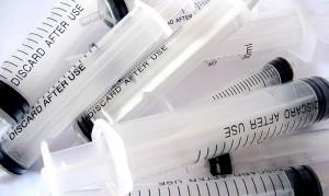 Syringe Packaging - Syringe Packaging