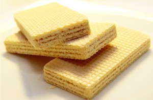Wafer Packaging - Wafer Packaging