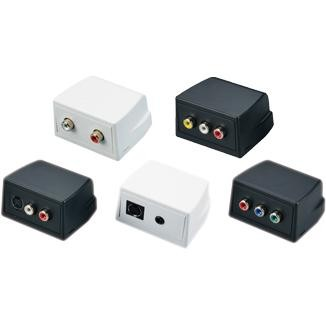 A/V Adapters & Modules - A/V Adapters & Modules
