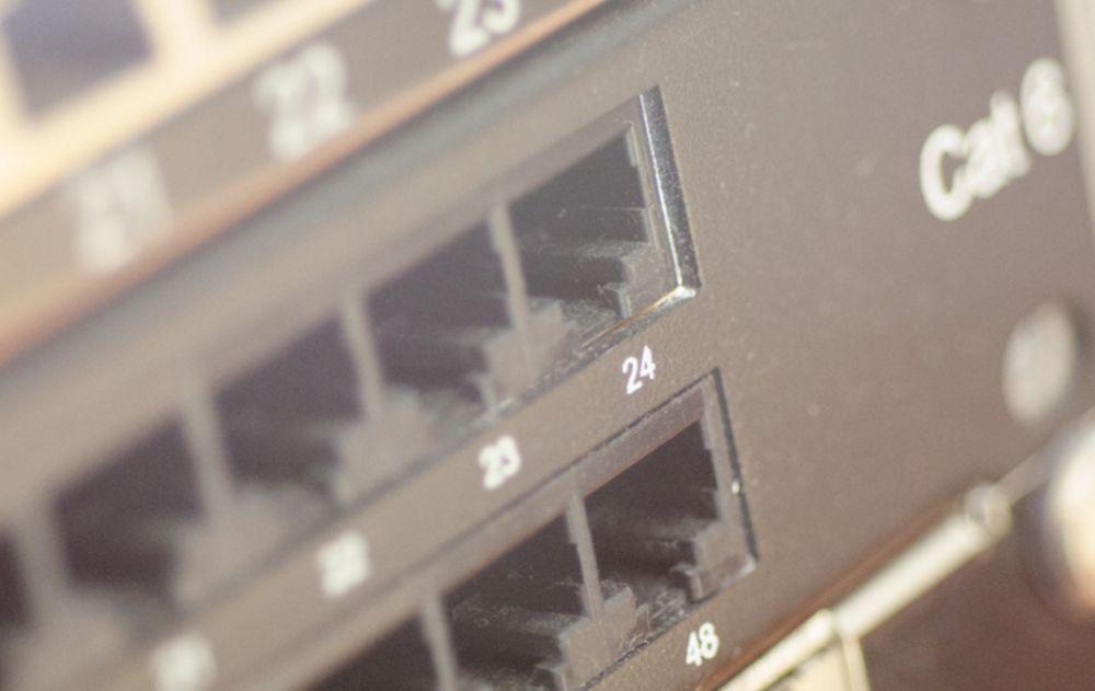 Patch Panels - Taiwan Hochleistungs-Patch-Panels Hersteller | HSING ...