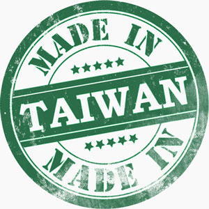 Frei von US-chinesischem Handelskrieg und Zoll - HCI Made in Taiwan TAA-konforme Lösung