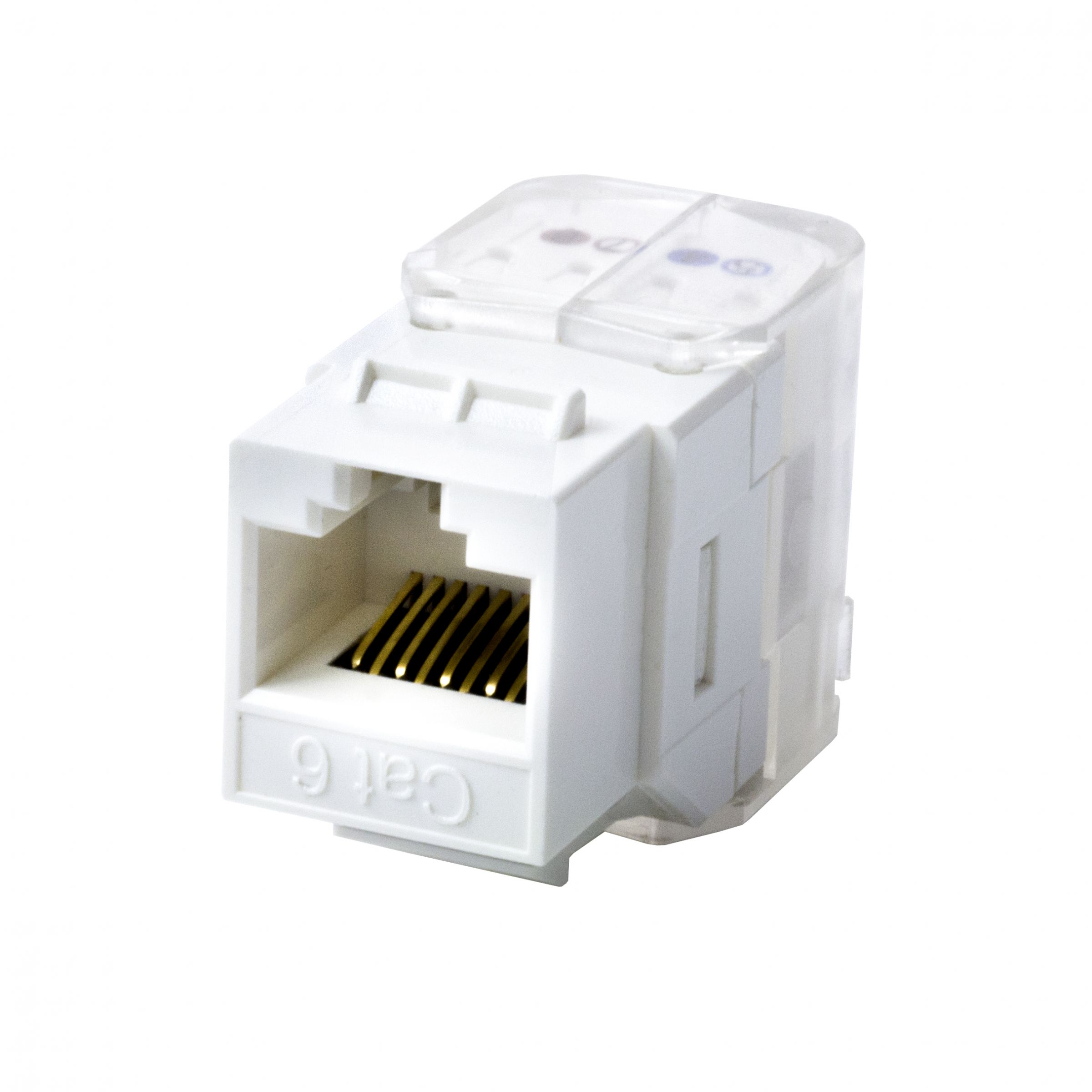 Cat 5e Utp Toolless Type Keystone Jack 12an Series Hsing Chau Wiring Cat6