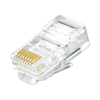 Modular Plugs - RJ45 Modular Plugs