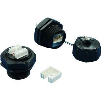 Industrial Ethernet - Industrial Ethernet