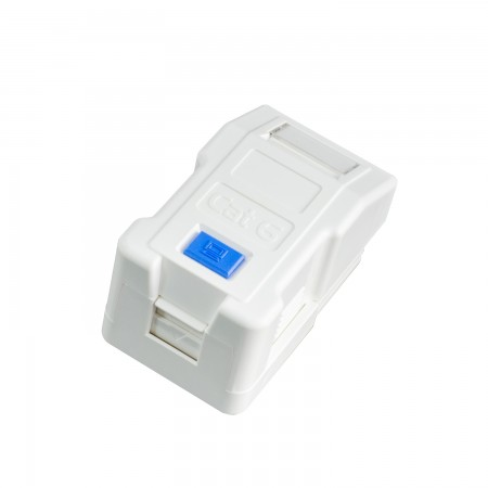 1 Port Combinable Box - 1 Port Combinable BoxDibuat di Taiwan, US TAA Compliant