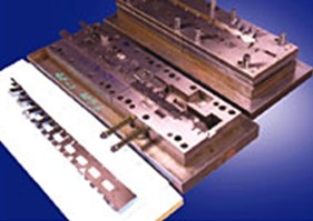 Metal Stamping mold & Dies