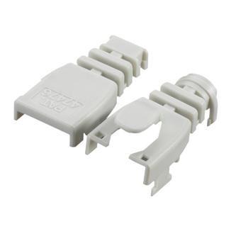 RJ45 Plug Boot for STP Cable - RJ45 Plug Boot for STP Cable