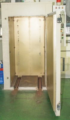 Screen Printing Thermal Drying Oven