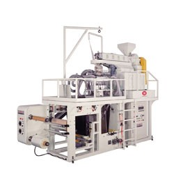 HFPP series - PP Blowing Film Line