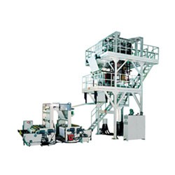 Multi-Layer Co Extrusion Blowing Film Lines HSRT-TR65/80