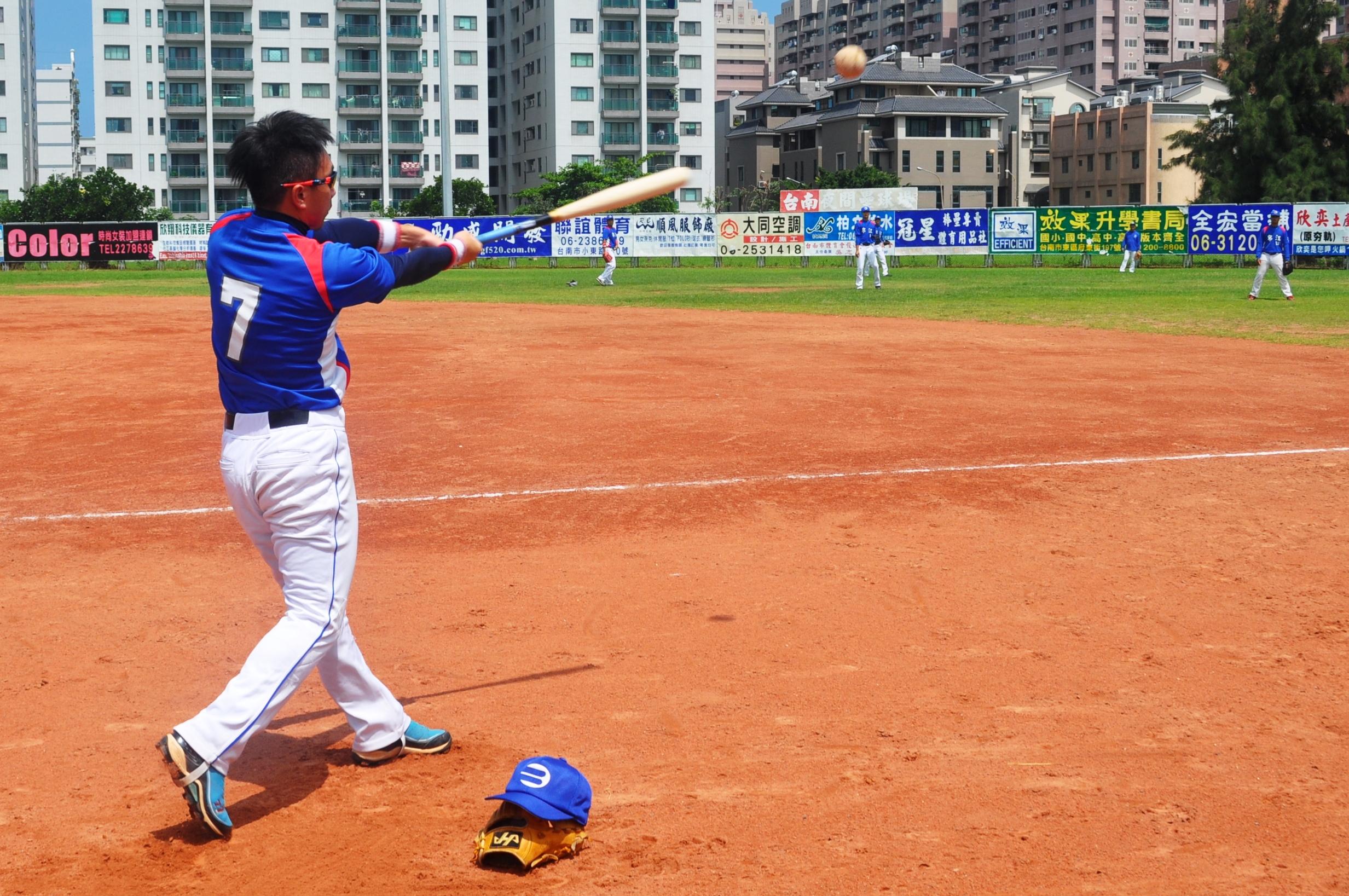 2014年 茶魔盃全國慢速壘球公開賽