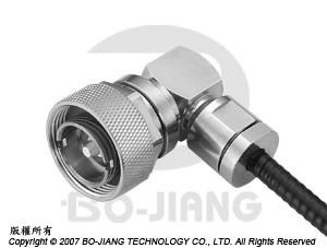7/16 R/A CLAMP PLUG - 7/16 R/A Clamp Plug