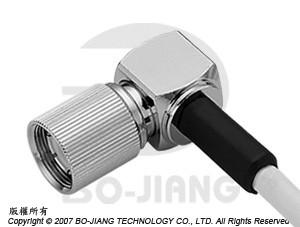 1.6/5.6 R/A CRIMP PLUG - 1.6/5.6 R/A Crimp Plug