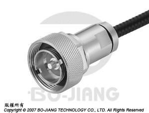 7/16 CLAMP PLUG - 7/16 Clamp Plug