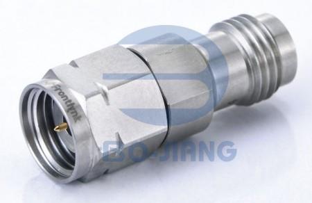 1.85mm PLUG TO 2.4mm JACK ADAPTOR - 1.85mm Plug to 2.4mm Jack Adaptor