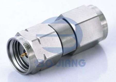 1.85mm PLUG TO 2.4mm PLUG ADAPTOR - 1.85mm Plug to 2.4mm Plug Adaptor