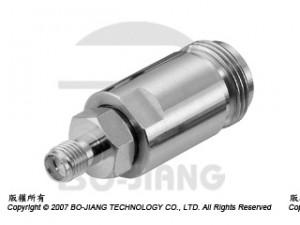 3.5mm PLUG TO N JACK ADAPTOR