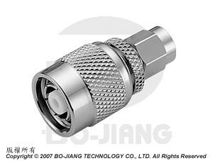 Adaptor TNC R/P PLUG TO SMA PLUG - Adaptor TNC R/P Plug to SMA Plug