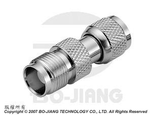 Adaptor TNC JACK TO MINI UHF PLUG - Adaptor TNC Jack to Mini UHF Plug