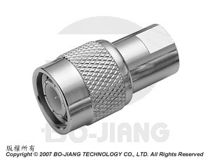 Adaptor TNC PLUG TO FME PLUG - Adaptor TNC Plug to FME Plug