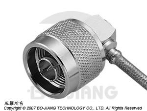 N R/A DIRECT SOLDER PLUG - N R/A Direct Solder Plug