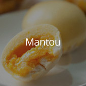 ANKO Food Making Equipment - Mantou