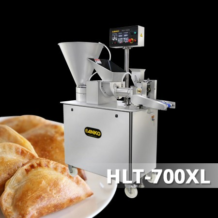 Calzone Automatic Production Line