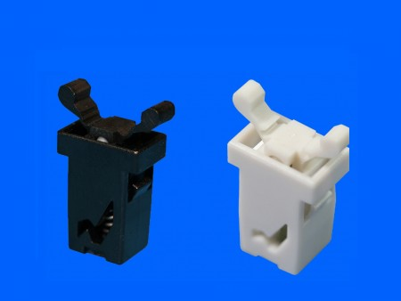 Plastic Push Latches