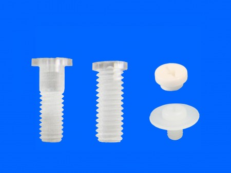 Plastic Screw