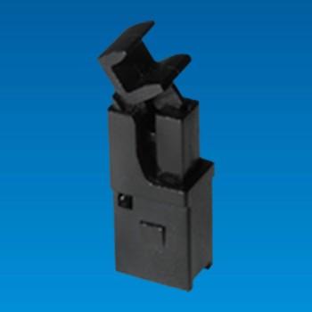 Kunststoff-Seitenschlossriegel